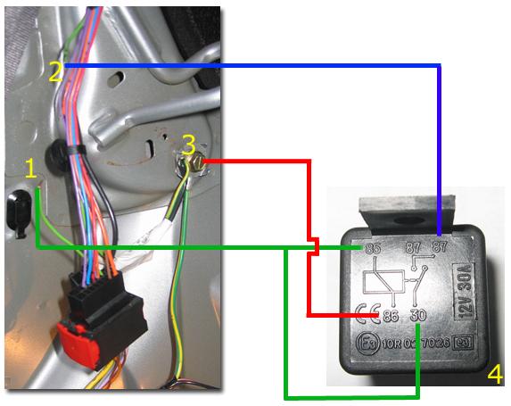 Brilliant Derde Led Remlicht Peugeot Tuning Club Wiring Digital Resources Indicompassionincorg